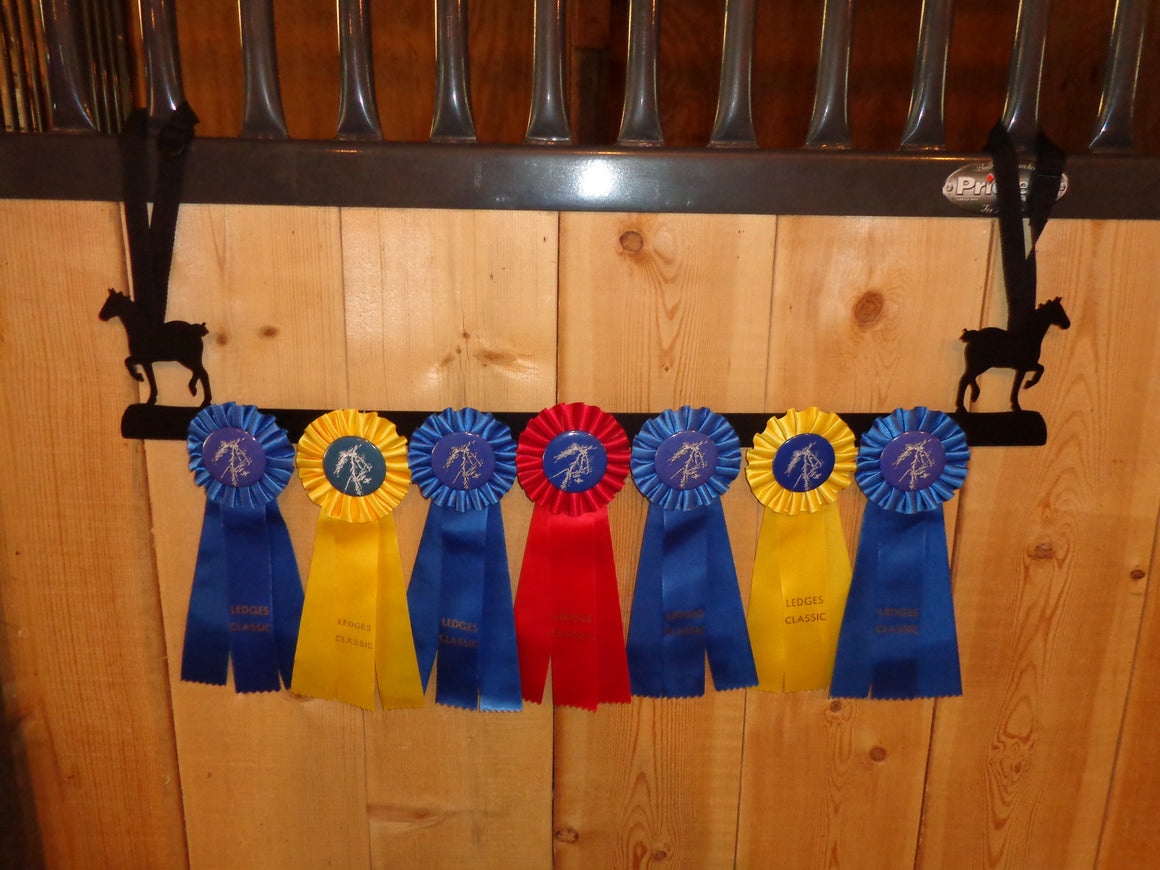 Showoff Ribbon Rack - Percheron