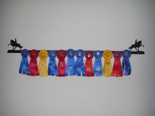 Showoff Ribbon Rack - Tennessee Walker