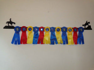 Showoff Ribbon Rack - Trail Rider