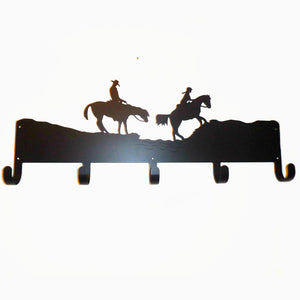 Showoff Ribbon Rack - Trail Rider Bridle/Coat rack