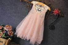 """The Emaline"" Flower Girl Dress"