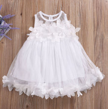 """The Bella"" Flower Girl Dress"