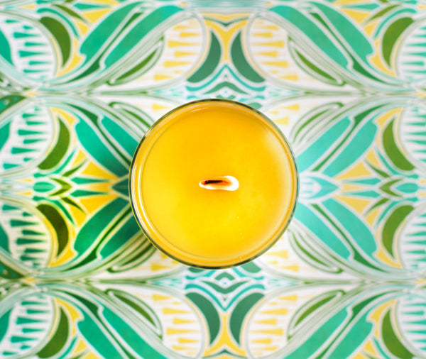 Luxury Soy Wax Candles | Pura Vida