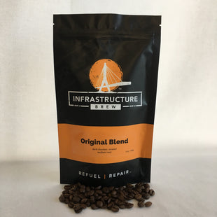 Original Blend - Infrastructure Brew