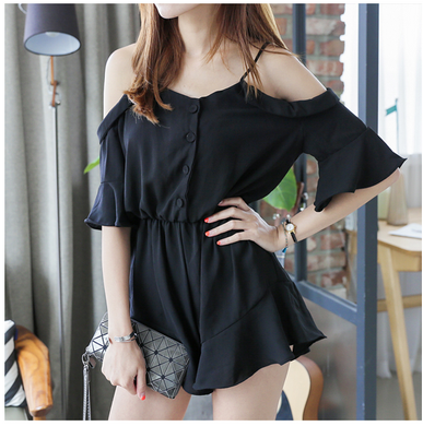 Chic Playsuit