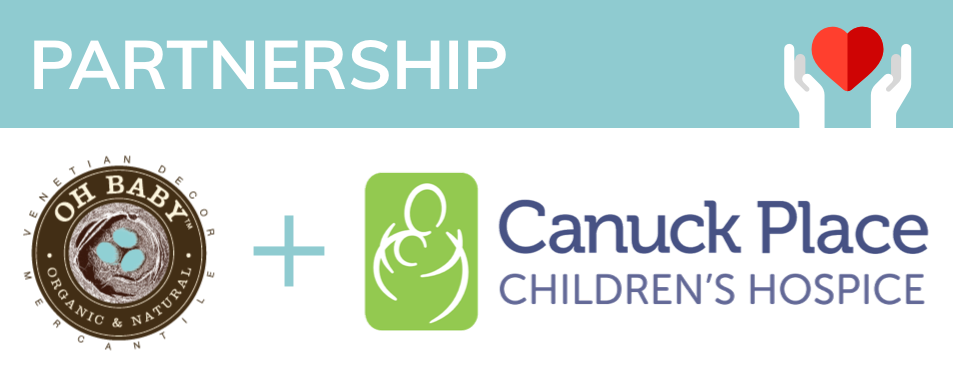 Partnership with Canuck Place