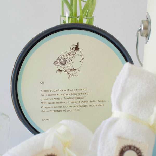 Bathe Nesting Bundle - Venetian Decor OH BABY