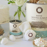 Baby Shower Essentials Nesting Bundle