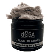Galactic Grape Moisturizing Body Butter