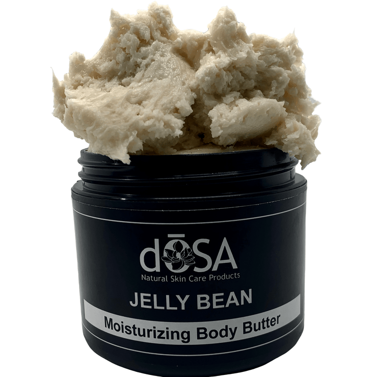 Jelly Bean Moisturizing Body Butter
