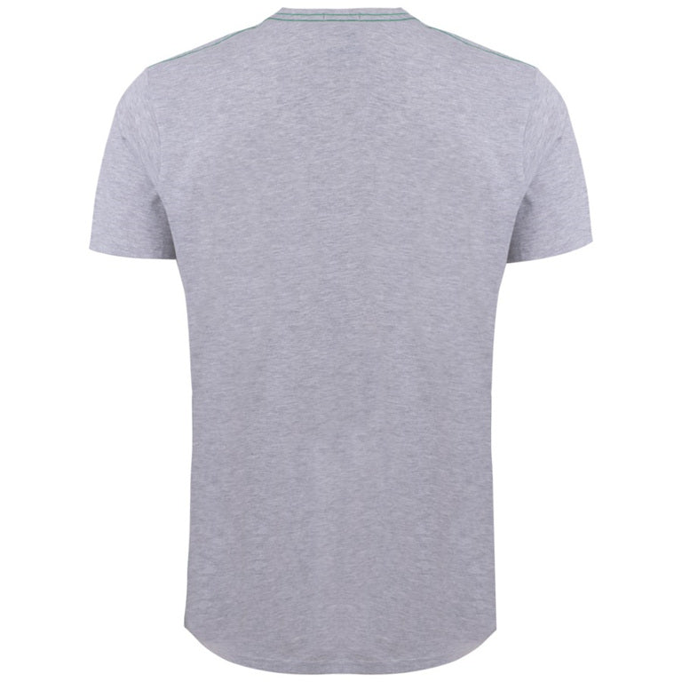 "Ανδρική Μπλούζα T-Shirt ""Delete"" Battery-GRAY-M-kmaroussis.gr"