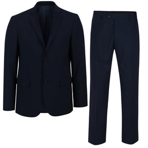 "Ανδρικό Κοστούμι ""Kenneth"" Master Tailor-NAVY-48-42-kmaroussis.gr"