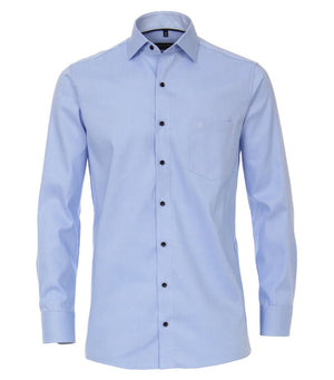 "Ανδρικό Πουκάμισο ""Bigger General"" Casa Moda-LIGHTBLUE-XXL-kmaroussis.gr"