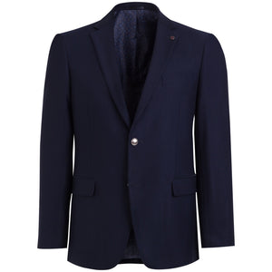 "Ανδρικό Σακάκι Blazer ""Heart Screaming"" Orion-DARKBLUE-50-M-kmaroussis.gr"