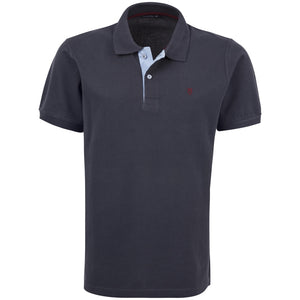"Ανδρική Μπλούζα Polo ""VentoPlus"" Unique-DARKGRAY-M-kmaroussis.gr"