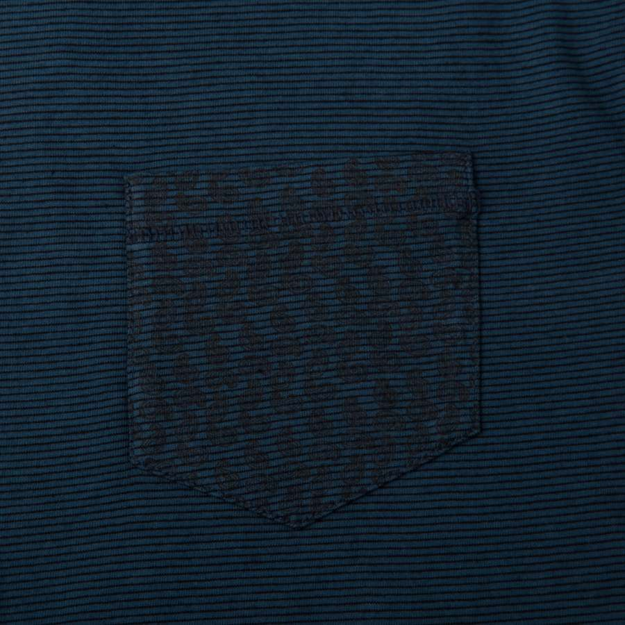 "Ανδρική Μπλούζα T-shirt ""Fresh House"" Battery-INDIGO-M-kmaroussis.gr"