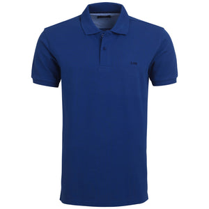"Ανδρική Μπλούζα Polo ""Get Ready"" North Star-ROYALBLUE-S-kmaroussis.gr"