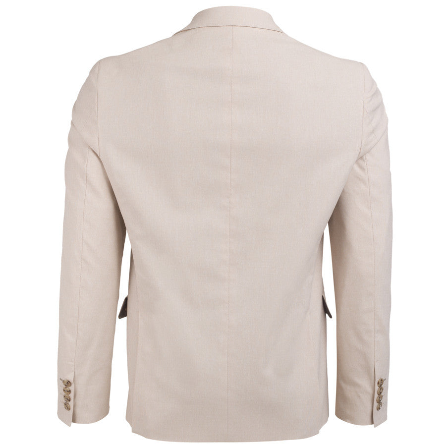 "Ανδρικό Σακάκι ""Tailored to Impress"" Orion-BEIGE-48-S-kmaroussis.gr"