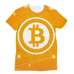 EXCLUSIVE: BTC Yellow 3D T-Shirt