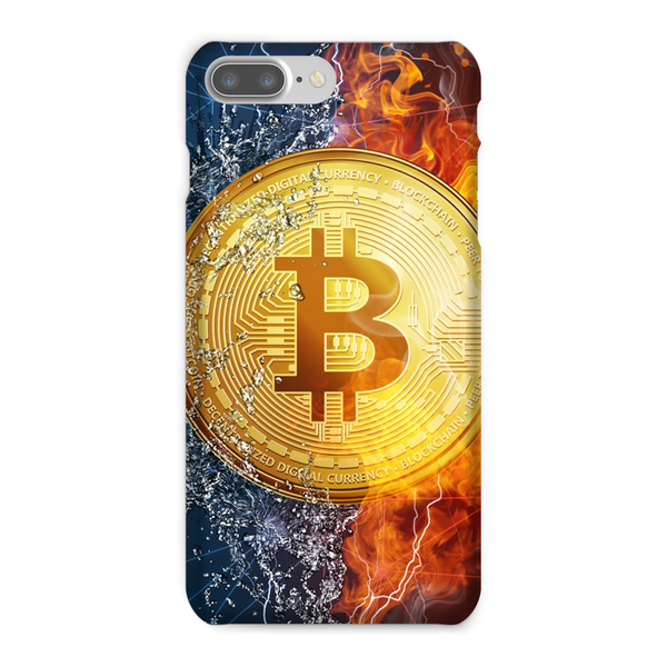 Fusion BTC Phone Case