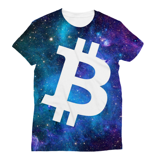 EXCLUSIVE: BTC Galaxy 3D Shirt