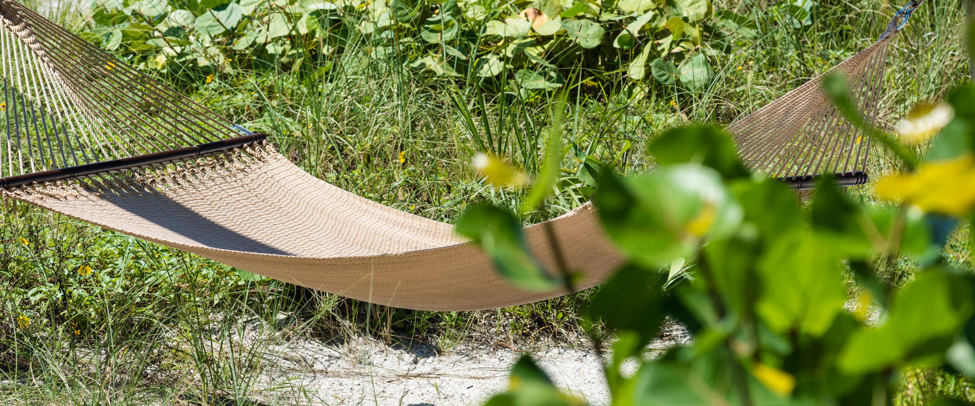Hammock on the Beach LookLagoon Lifestyle