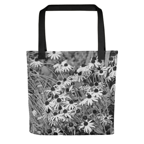 Glorious Morning in the Forest Tote Bag