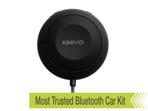 BTC450 Hands-Free Bluetooth Car Kit