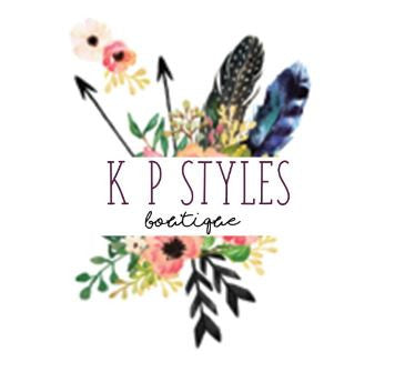 Welcome to K P Styles!