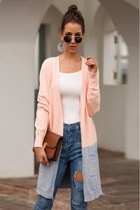 The Sweetheart Cardigan