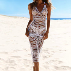 Muri Beach Cover Dress