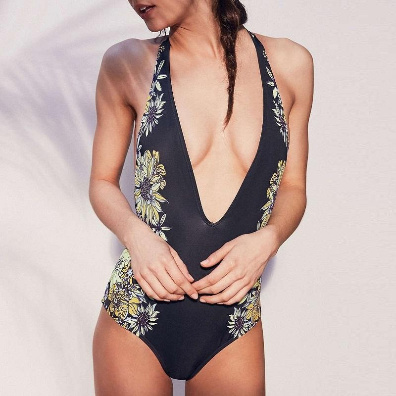 Margherite One Piece