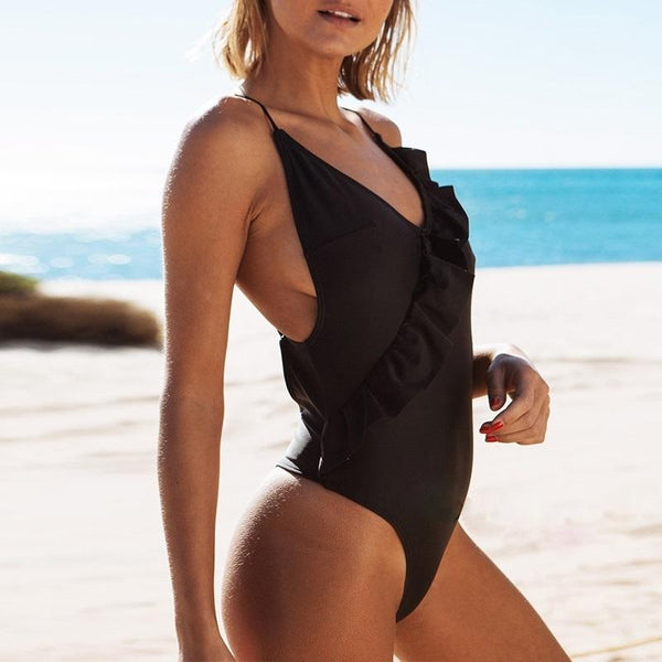 Half Moon Bay One Piece