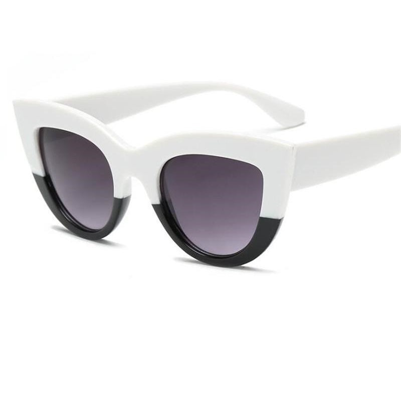 Darcelle Cat Eye Sunglasses