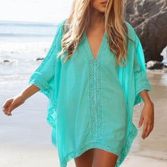Summer Tunic Cover