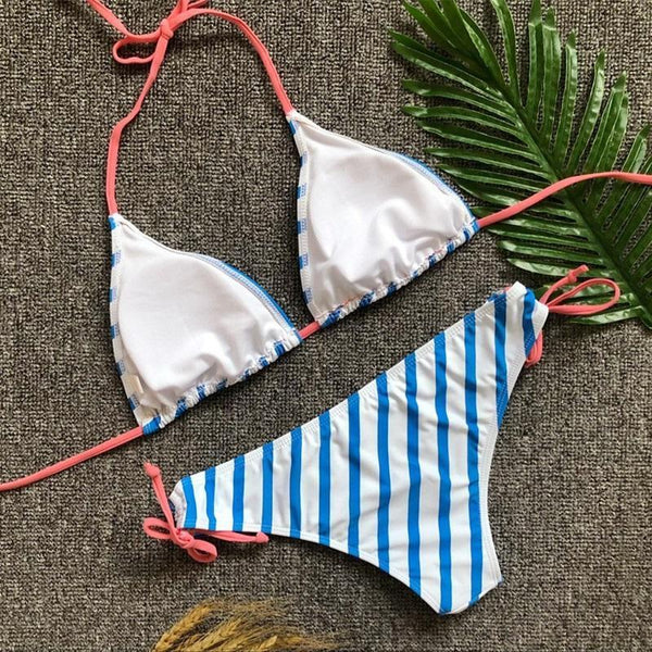 Native Stripes Bikini