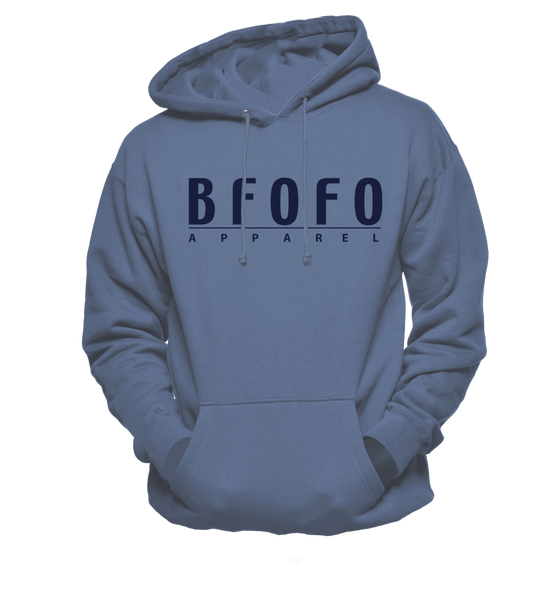 Apparel Logo Hoody