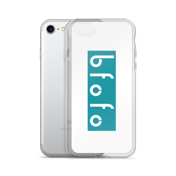 iPhone Case Rec Logo