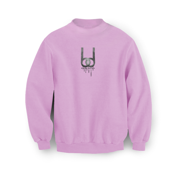 High Concept Logo Sweatshirt