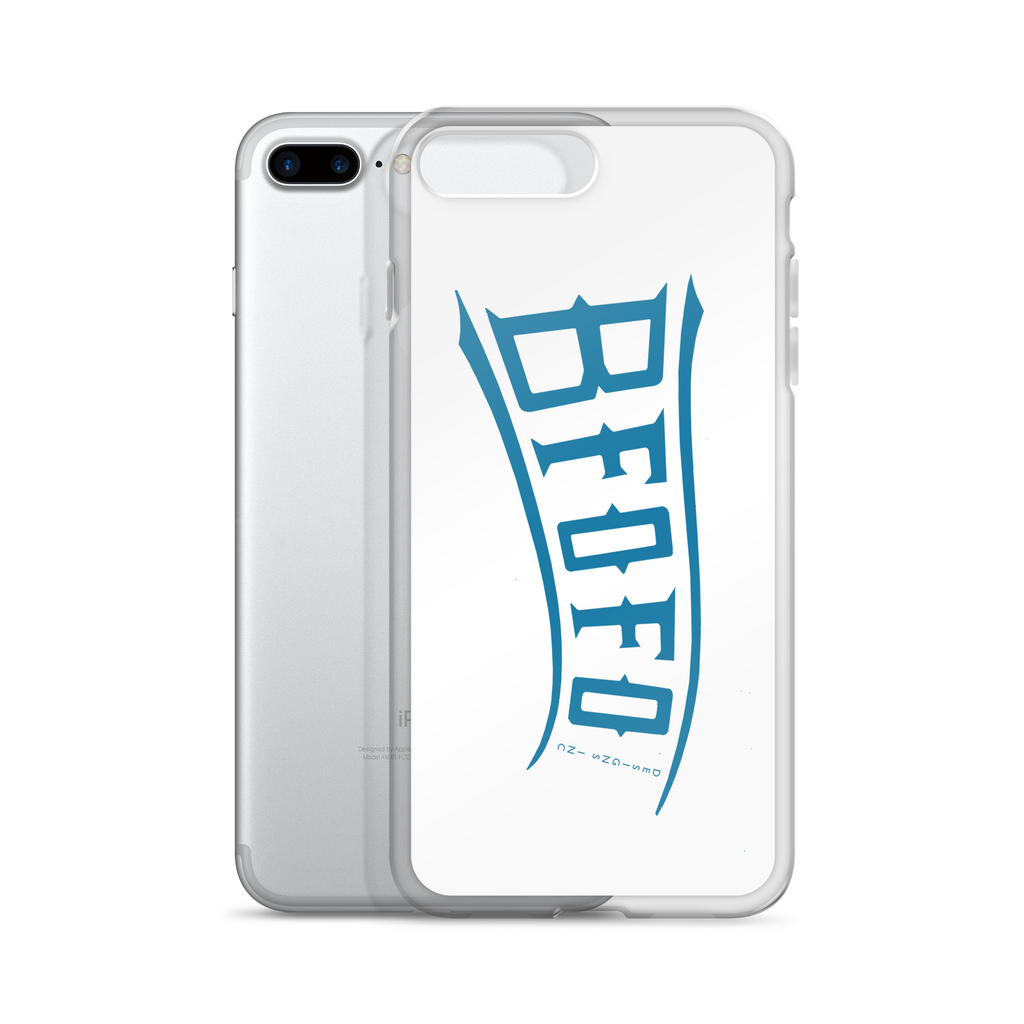 iPhone Case Wave Logo
