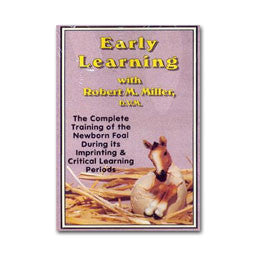 Early Learning By Dr. Robert Miller