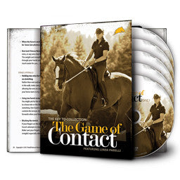 Game Of Contact DVD Regular