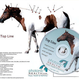 Photonic Topline Chart And Dvd
