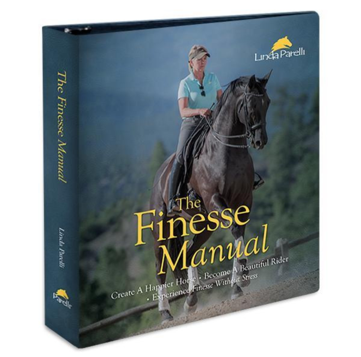 The Finesse Manual