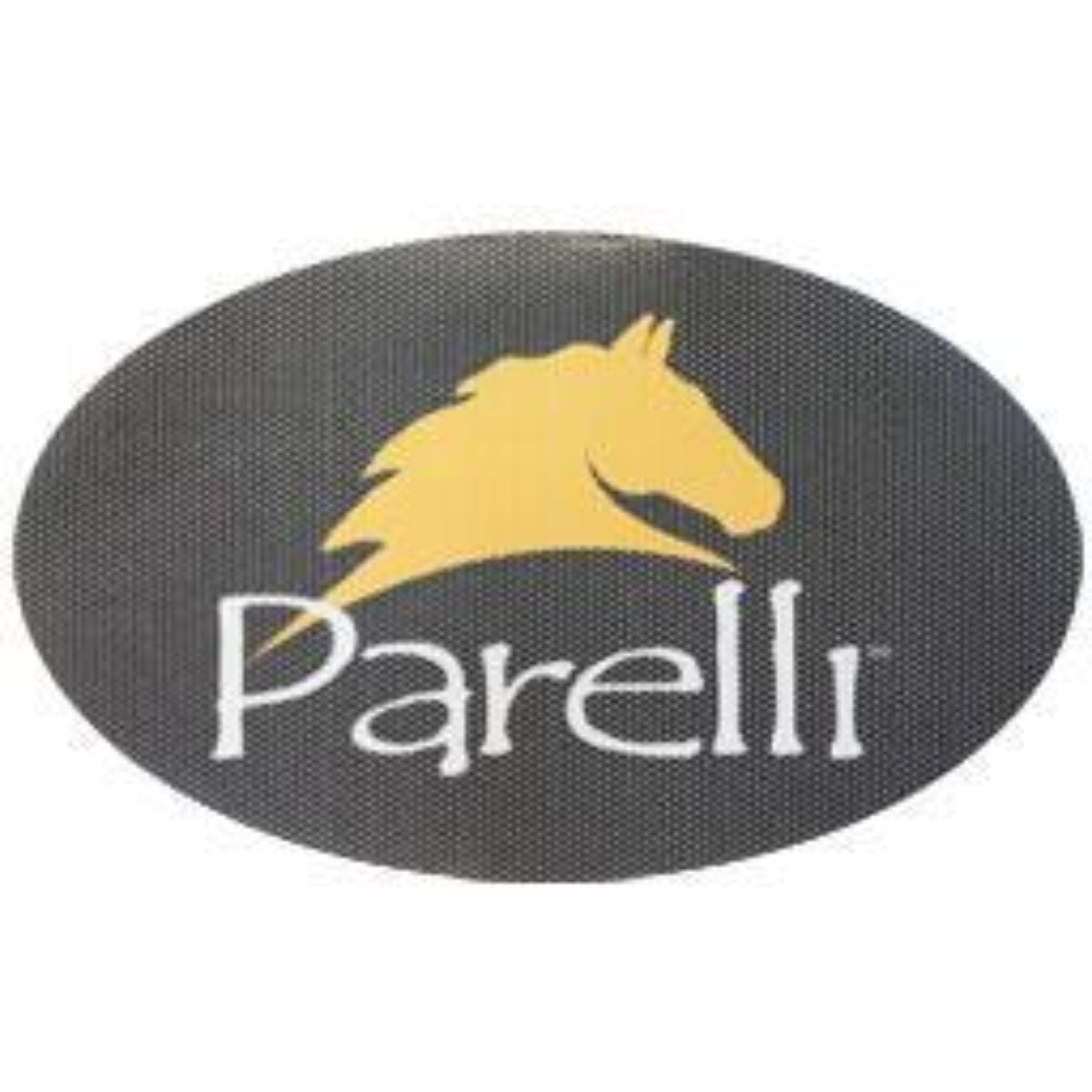 Parelli Logo Rear Window Decal