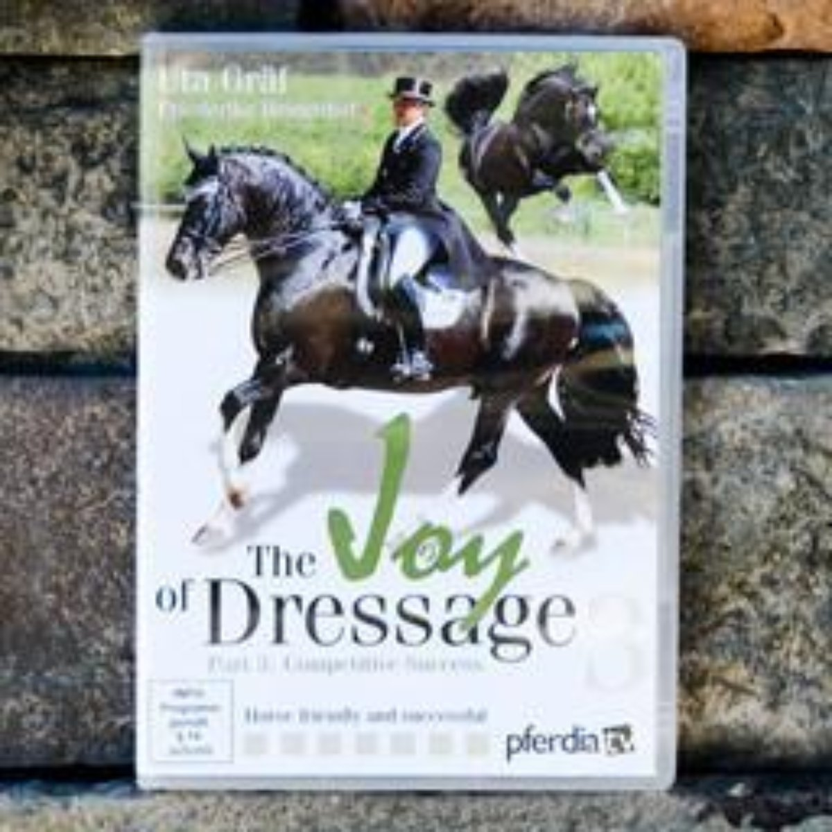 The Joy of Dressage Part 3: Competitive Success