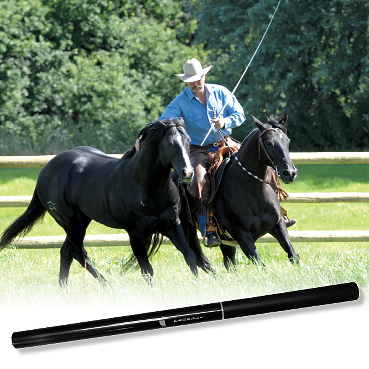 Parelli Herding Stick 12 ft