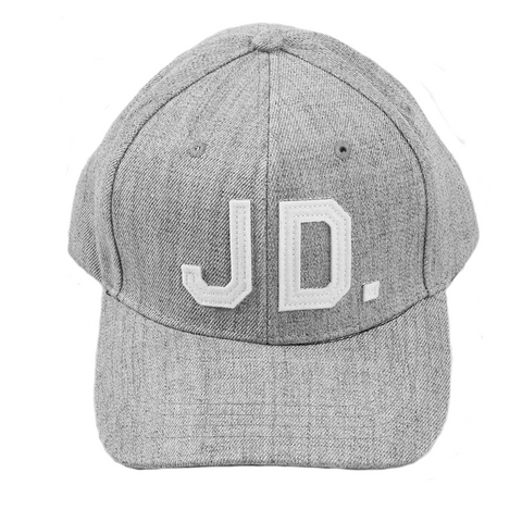 JD Initial Hat