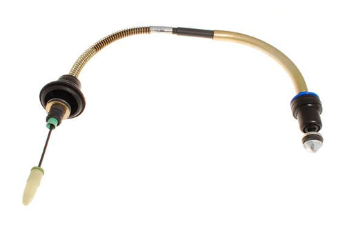 Genuine MG ZR Rover 25 IB5 Clutch Release Cable LHD UUC000050