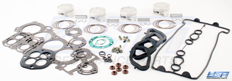 2002-2006 Yamaha FX140 Top End Rebuild Kit .25mm WSM Performance Parts